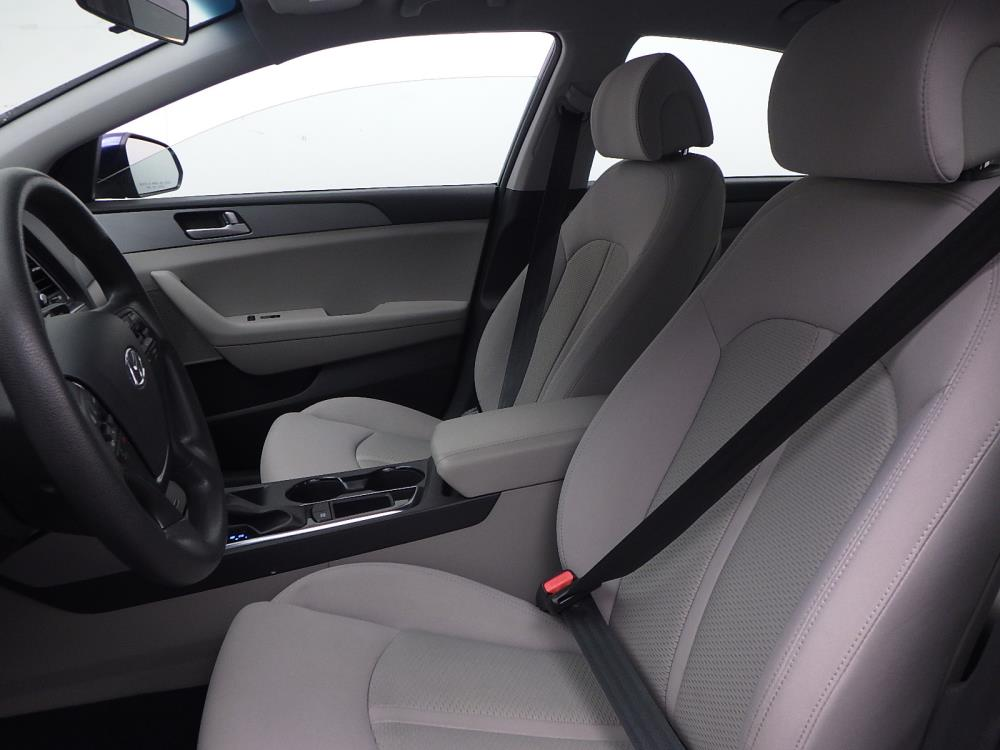 2017 Hyundai Sonata  - 1380038368