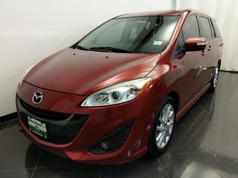 2014 Mazda Mazda5 Touring - 1380038385