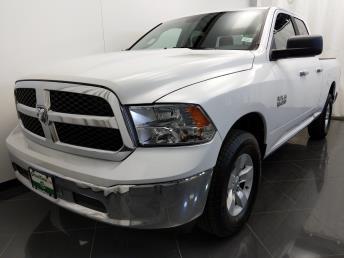 Used 2017 Ram 1500