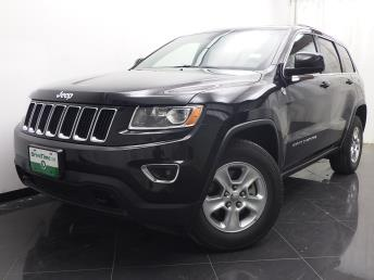 2014 Jeep Grand Cherokee Laredo - 1380038488