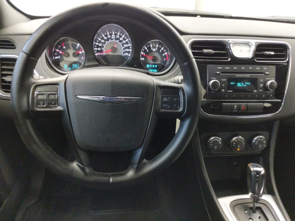 2014 Chrysler 200 Touring - 1380038494