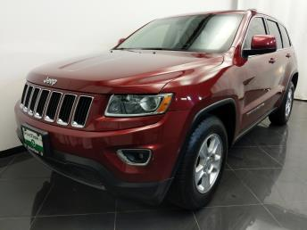2014 Jeep Grand Cherokee Laredo - 1380038505