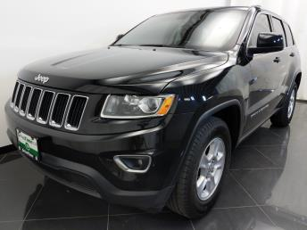 2014 Jeep Grand Cherokee Laredo - 1380038520