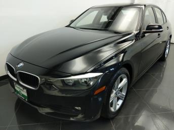 2015 BMW 328i  - 1380038530