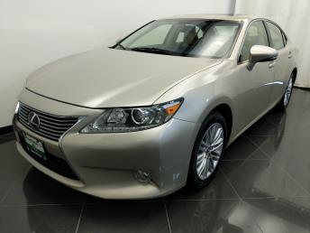 2013 Lexus ES 350  - 1380038531