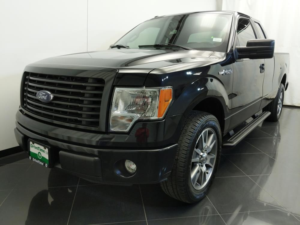 2014 ford f 150 super cab stx 6 5 ft for sale in houston 1380038672 drivetime. Black Bedroom Furniture Sets. Home Design Ideas