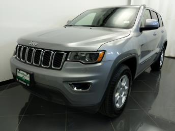 2017 Jeep Grand Cherokee Laredo E - 1380038812