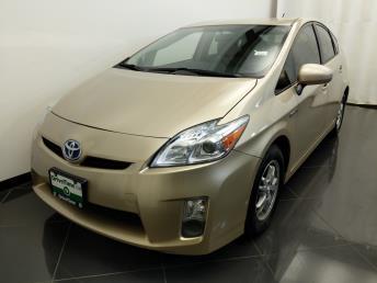 2011 Toyota Prius Two - 1380038904