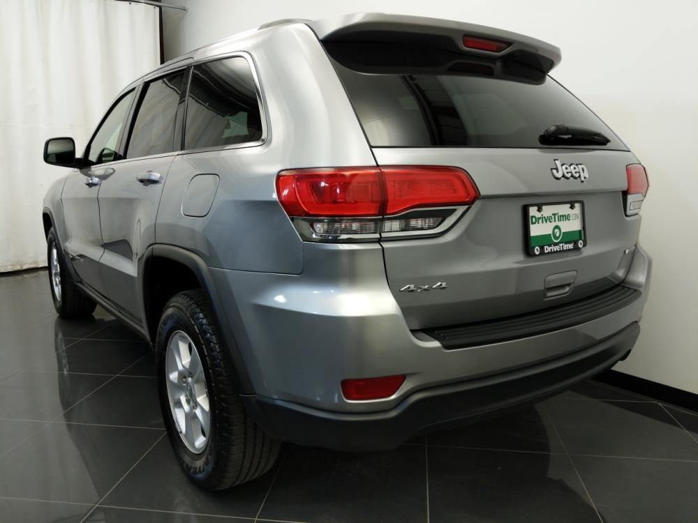 2013 Jeep Grand Cherokee For Sale By Owner In Houston Tx: 2016 Jeep Grand Cherokee Laredo For Sale In Houston