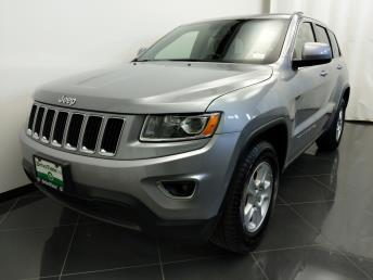 2016 Jeep Grand Cherokee Laredo - 1380038923