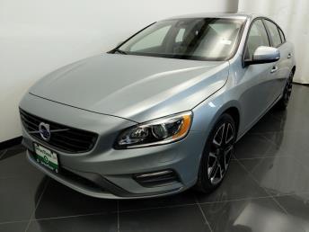 2017 Volvo S60 T5 Dynamic - 1380038930