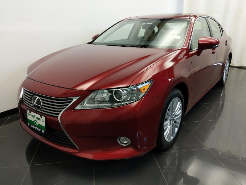 2014 lexus es 350 for sale in houston 1380038999 drivetime. Black Bedroom Furniture Sets. Home Design Ideas
