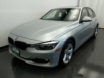 2015 BMW 328i  - 1380039004