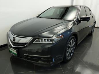 2015 Acura TLX 3.5 - 1380039011
