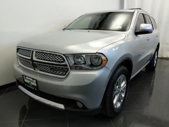 Used 2011 Dodge Durango