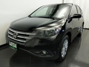 Used 2012 Honda CR-V