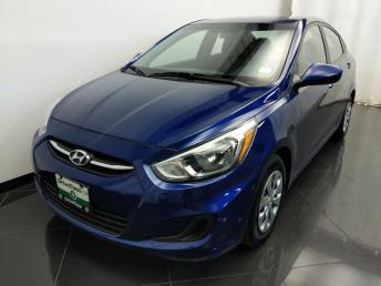 2016 Hyundai Accent SE - 1380039132