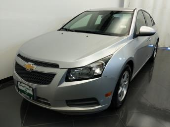 2014 Chevrolet Cruze 1LT - 1380039186