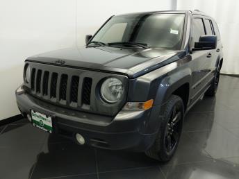 2015 Jeep Patriot Altitude Edition - 1380039197