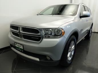 Used 2012 Dodge Durango