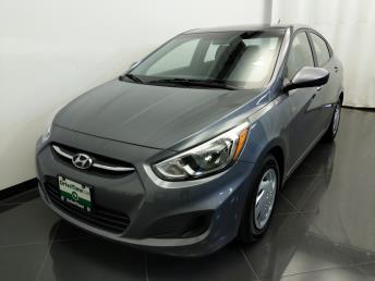 2016 Hyundai Accent SE - 1380039288
