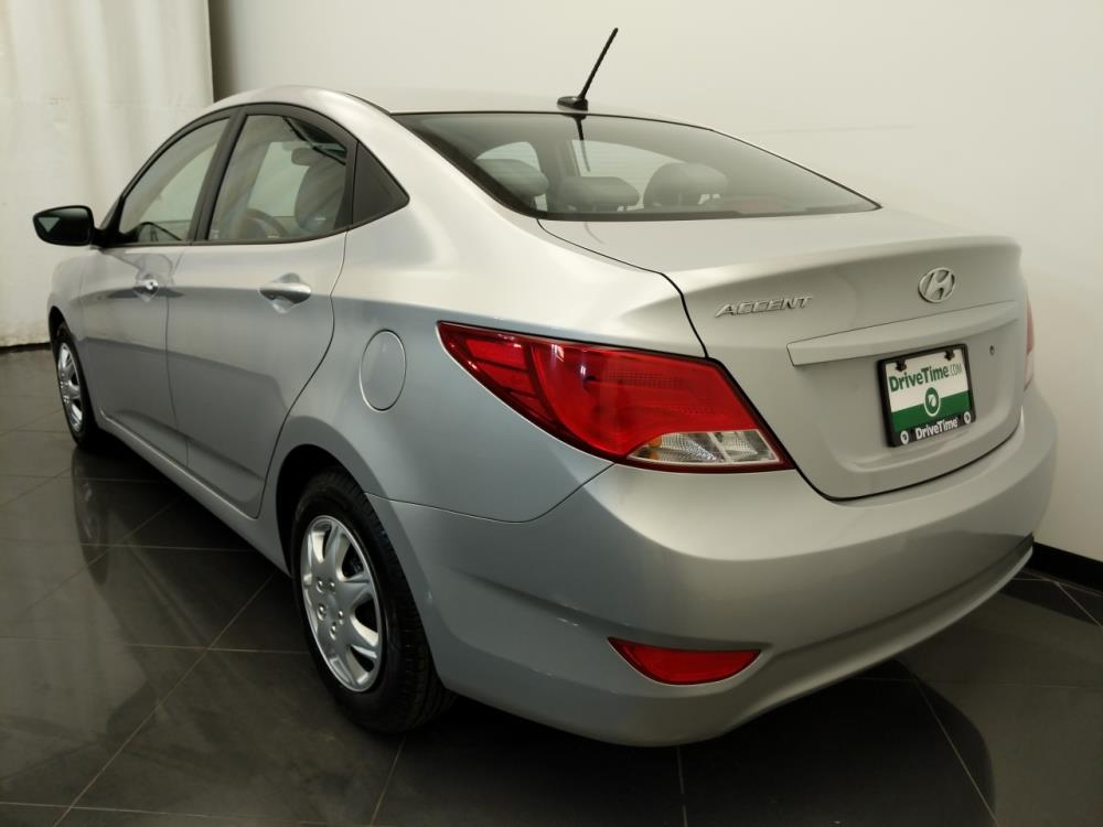 2016 Hyundai Accent SE - 1380039289