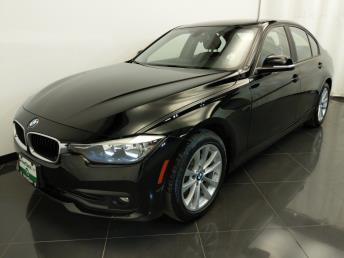 Used 2016 BMW 320i