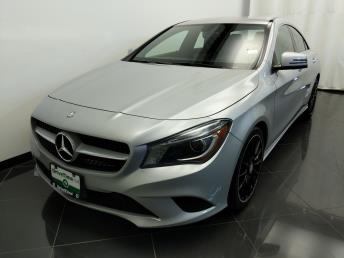 2014 Mercedes-Benz CLA 250  - 1380039376