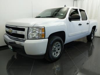 Used 2008 Chevrolet Silverado 1500