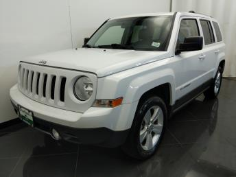 2015 Jeep Patriot Limited - 1380039430