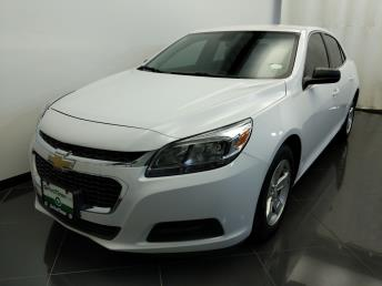 2016 Chevrolet Malibu Limited LS - 1380039483