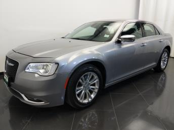 2016 Chrysler 300 300C - 1380039496