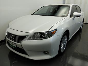2014 Lexus ES 350  - 1380039516