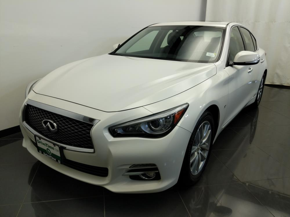2015 infiniti q50 3 7 for sale in houston 1380039519 drivetime. Black Bedroom Furniture Sets. Home Design Ideas