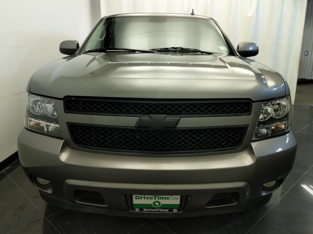 2009 Chevrolet Tahoe LT - 1380039580