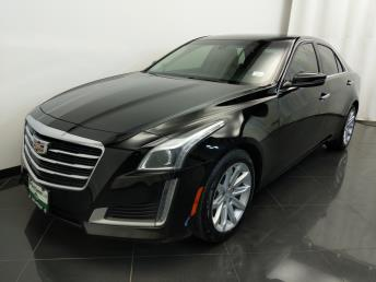 Used 2015 Cadillac CTS