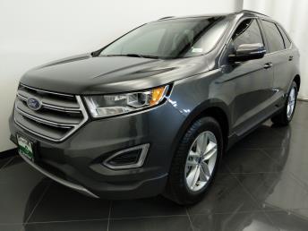 2016 Ford Edge SEL - 1380039620