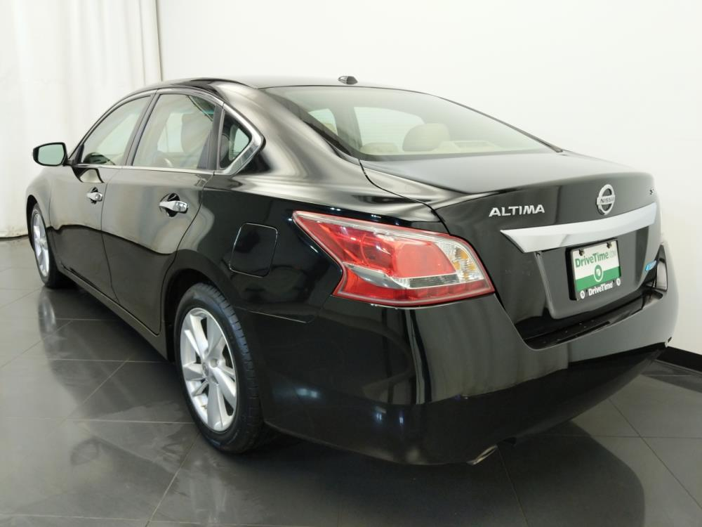 2013 nissan altima 2 5 sl for sale in houston 1380039624 drivetime. Black Bedroom Furniture Sets. Home Design Ideas