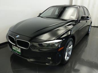 2014 BMW 328i  - 1380039639
