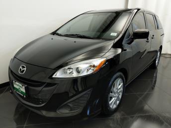 2012 Mazda Mazda5 Sport - 1380039659