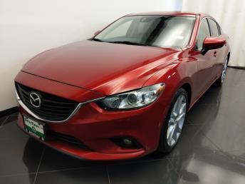 2014 Mazda Mazda6 i Touring - 1380039676