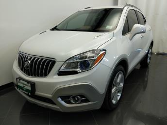 2015 Buick Encore Leather - 1380039726