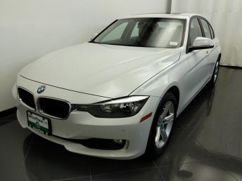 2014 BMW 328i xDrive  - 1380039734