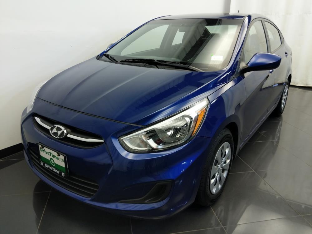2016 Hyundai Accent SE - 1380039738