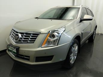 2015 Cadillac SRX Luxury Collection - 1380039750