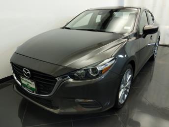2017 Mazda Mazda3 Touring - 1380039751