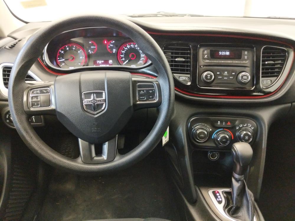 2015 Dodge Dart SXT - 1380039759