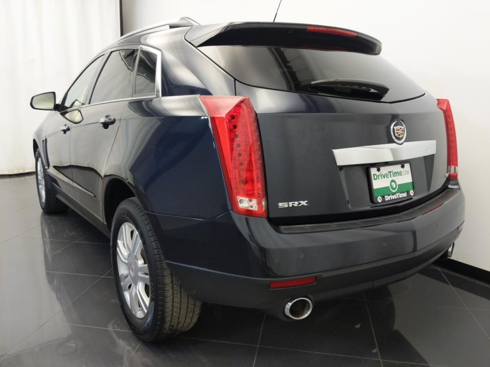 2015 Cadillac SRX Luxury Collection - 1380039802