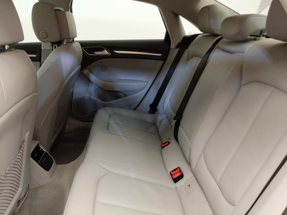 2015 Audi A3 1.8T Premium Plus - 1380039814