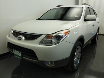 Used 2008 Hyundai Veracruz